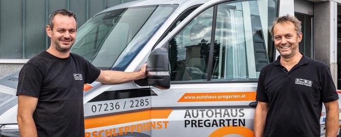 Autohaus Pregarten